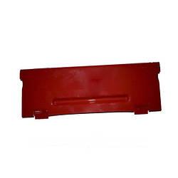Заслонка ящика зернотукового (СУК 00.431-А)