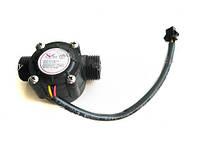 G 1/2 датчик расхода воды, расходомер для Arduino, фото 1