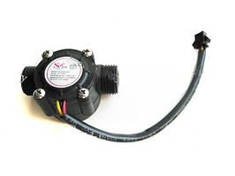 G 1/2 датчик расхода воды, расходомер для Arduino