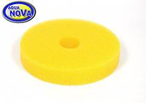 Сменная губка (жёлтая) для фильтра AquaNova NPF-20/30