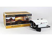 Уличная камера IP видеонаблюдения с разъемом LAN 635 1.3 mp