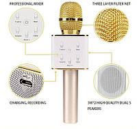 Караоке микрофон Bluetooth