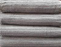 Полотенце махровое 70х140 Nord grey