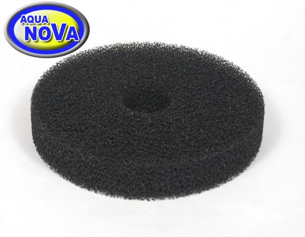 Сменная губка (черная) для фильтра AquaNova NBPF6000/9000