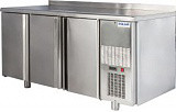Стол холодильный Polair TM3GN-G (-2...+10С)
