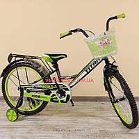 Детский велосипед Titan Jet 20 дюймов