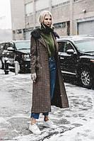 Базовый зимний гардероб 2018: что должно быть в шкафу у женщины