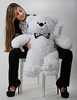 Медведь 85 см белый