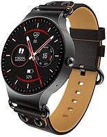 Смарт часы Kingwear KW98 съемный ремешок и Android 5.1
