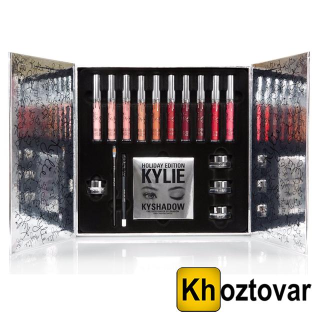 Набор Косметики Кайли Дженнер Kylie Holiday Edition