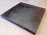 Техпластина армована для відвалів 40ммх500ммх500мм
