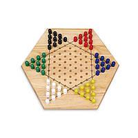 Китайские шашки Viga Toys (56143)