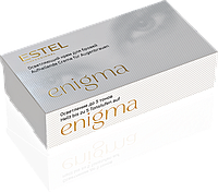 Осветляющий крем для бровей Estel Enigma, 20 мл/30 мл.