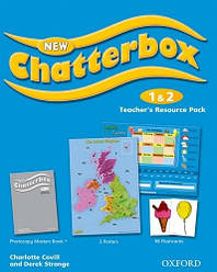 New Chatterbox 1 and 2 Teacher's Resource Pack