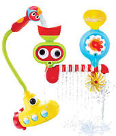 "Yookidoo. Игрушка для ванной ""Субмарина"" (25301)"