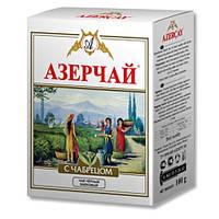 """Азерчай черный чай """"С чабрецом"""""""