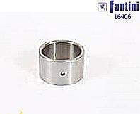 Втулка 25х30х26.5 кронштейна вальца Fantini, 16406