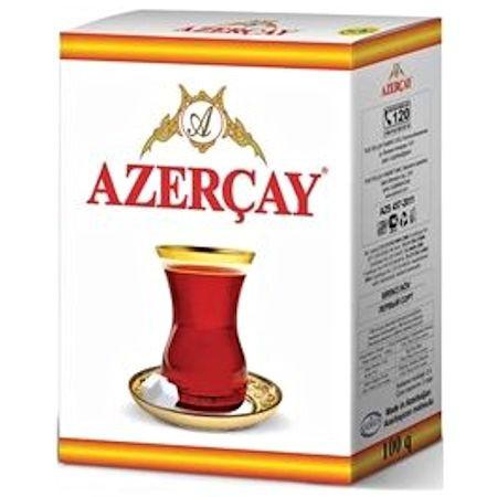 """Азерчай черный чай """"Экстра"""""""