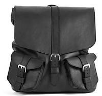 "Рюкзак ""Purse"" ручної роботи, натуральна шкіра, портфель, кожаный рюкзак"