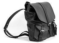 """Рюкзак """"Purse"""" ручної роботи, натуральна шкіра, портфель, фото 1"""