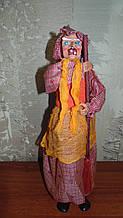 Баба-яга декоративна висота 55 см