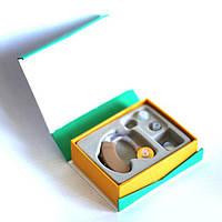 Заушный слуховой аппарат PowerTone F-138