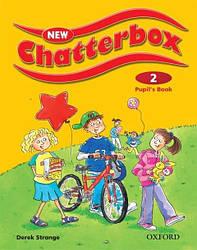 New Chatterbox 2 Pupil's Book (Учебник)