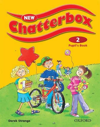 New Chatterbox 2 Pupil's Book (Учебник), фото 2
