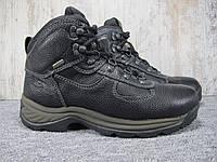 Ботинки мужские Timberland спорт черные