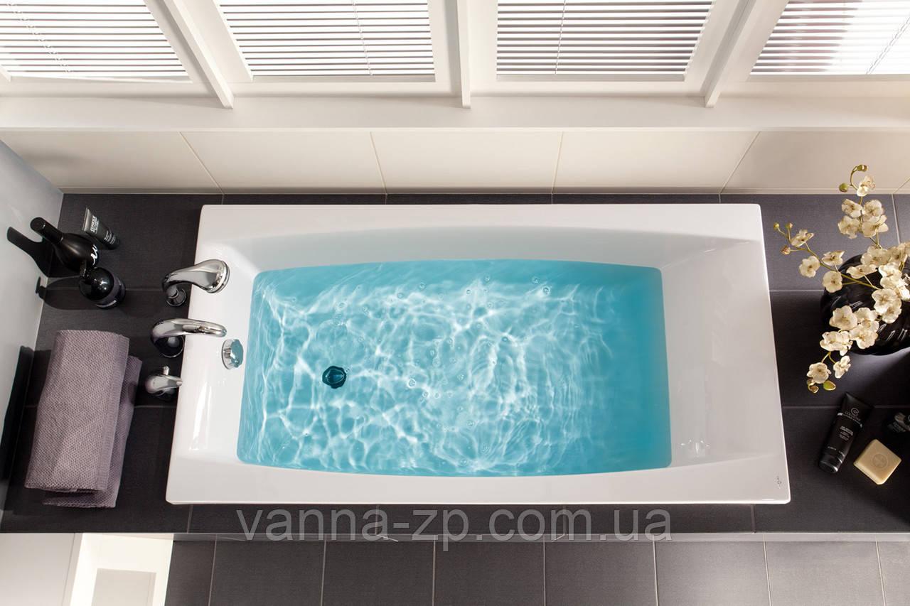 Ванна акриловая Cersanit Virgo 75х150