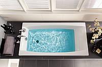 Ванна акриловая Cersanit Virgo 75х150, фото 1