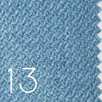 Мебельная ткань рогожка Сидней 13 ( Производство Мебтекс)