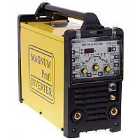 Инвертор MAGNUM THF 215 PULS AC / DC