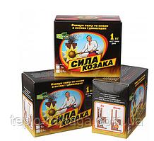 Очиститель для дымоходов Сила Козака 0,5 кг