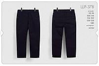 Котоновые штаны для мальчика. ШР 378