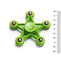 Спиннер пластиковый Звезда Fidget Spinner spin-5