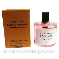 Byredo Rose Noir 100 мл TESTER унисекс