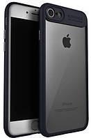 Чехол Avto Focus для iPhone 7/8, Черный