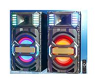 Активная акустическая система AILIANG UF 7710 DT/2.0, Bluetooth, Пульт ДУ