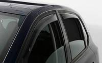 Дефлекторы окон Climair Germany для Mitsubishi ASX 2010