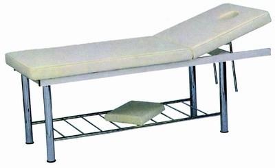 Стационарный Массажный + косметологический стол ZD-807