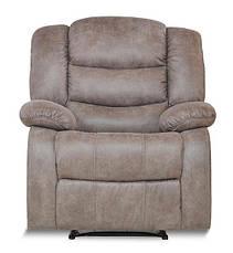 Кресло реклайнер Ashley, кресло с реклайнером, реклайнер, мягкое кресло, фото 2