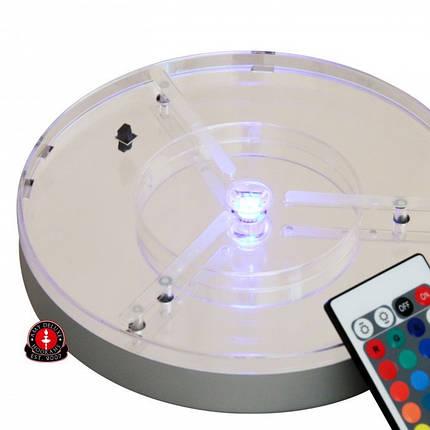 Подсветка для кальяна LED AMY Deluxe Large, фото 2