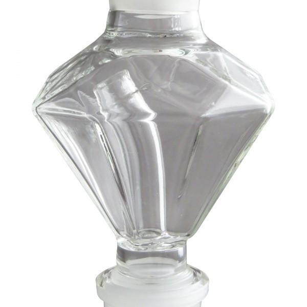 Улавливатель жидкости стеклянный AMY Deluxe