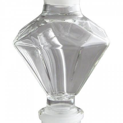 Улавливатель жидкости стеклянный AMY Deluxe, фото 2