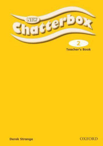 New Chatterbox 2 Teacher's Book (Книга учителя)