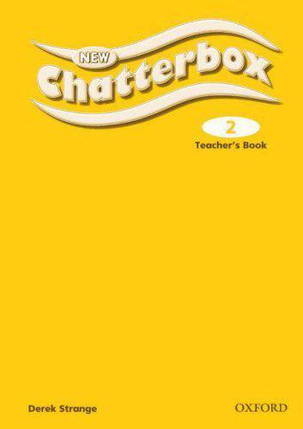 New Chatterbox 2 Teacher's Book (Книга учителя), фото 2