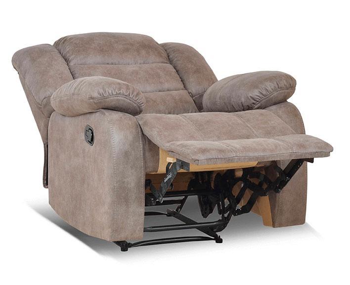 Крісло-реклайнер Ashley, крісло з реклайнером, реклайнер, м'яке крісло
