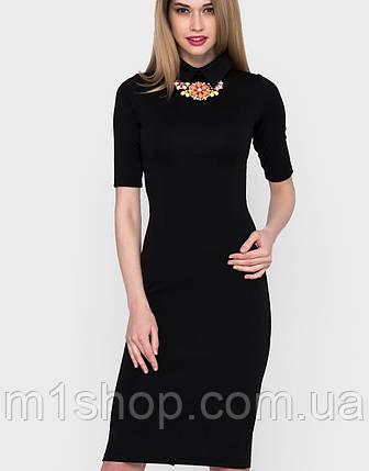 Платье с воротником | RICCI sk, фото 2