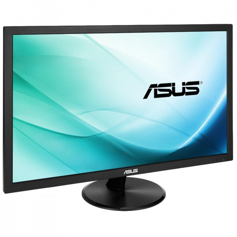 "Монитор Asus VP228TE TN+Film FullHD 22"" ""Over-Stock"""